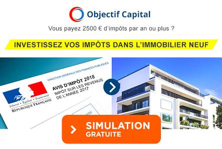 Objectif Capital
